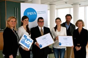 """Best Practice Award für """"Anwälte machen Schule!"""" und PR-Agentur Skills"""