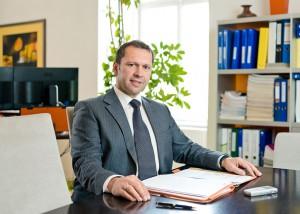Ing. Mag. Peter Bubits
