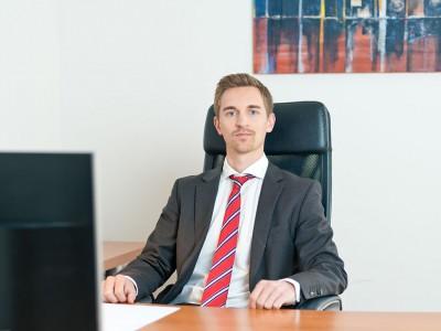 Mag. Raphael Janisch