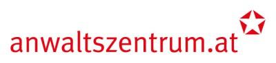 Anwaltszentrum Logo