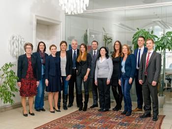 Team Krist / Bubits Rechtsanwälte